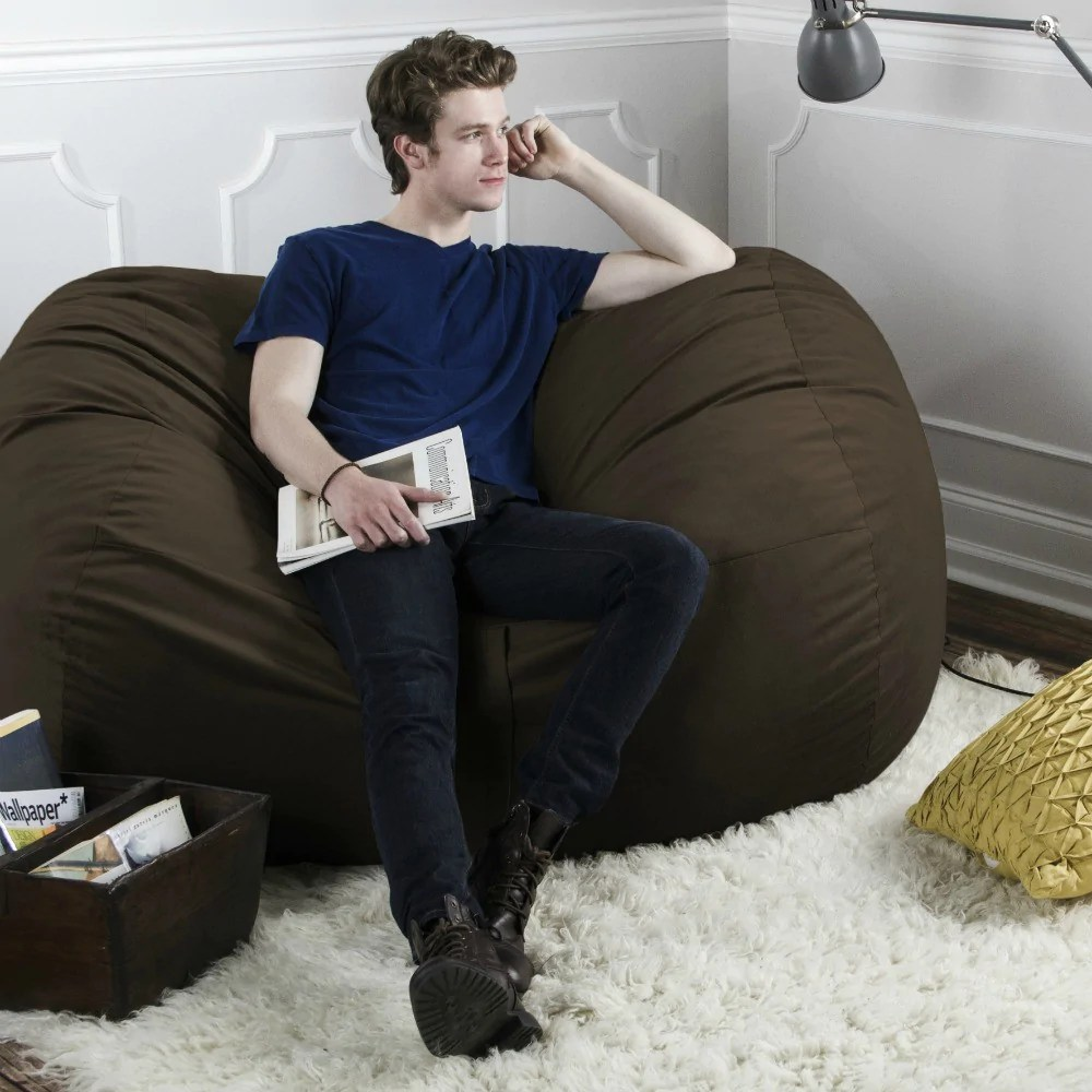 jaxx bean bag chairs best beach great value or a big waste of money comfy