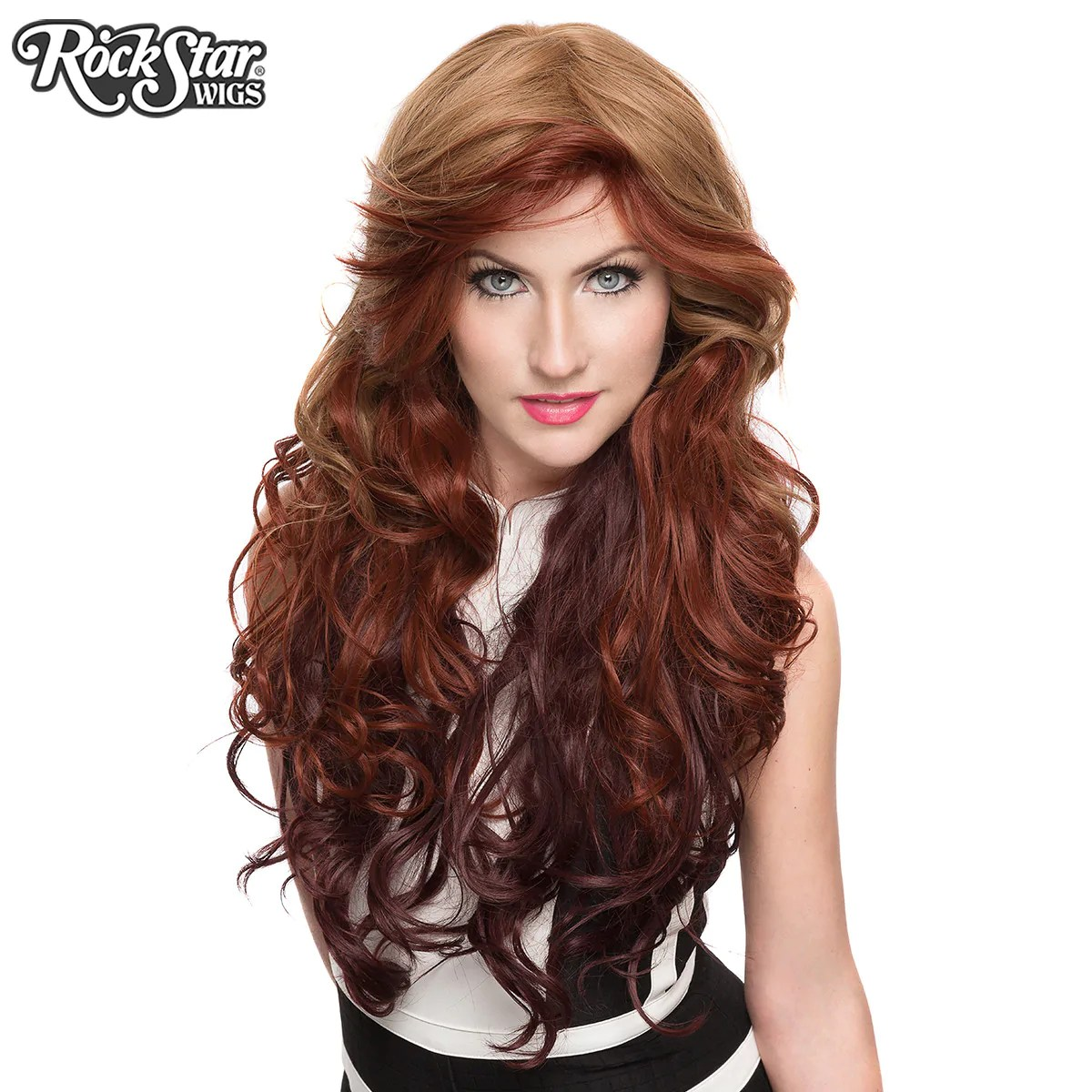 rockstar wigs triflect collection