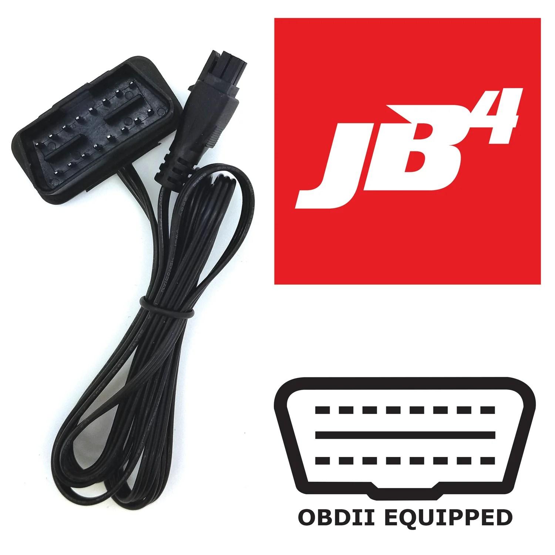 kia hyundai turbo jb4 w fuel control wires billet enclosure  [ 1500 x 1500 Pixel ]