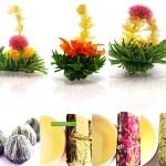Tea Samplers Assorted Tea Gift Zen Flowering Tea 3 Packs Rose Herbal T Tea Beyond
