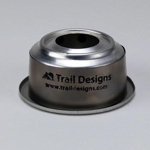 Trail Designs Simmer Ring