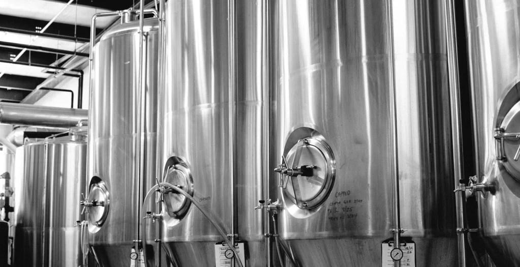 Black Hog Brewing Company 2