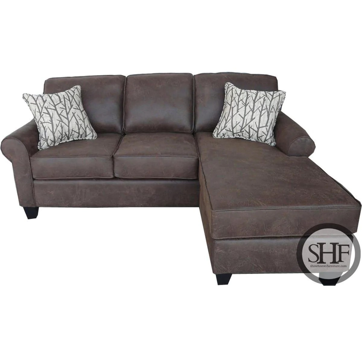 sofa w chaise studio outdoor converting patio furniture flip and queen bed showhome