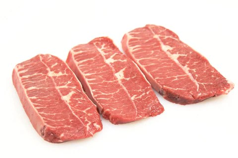 Beef Steaks and Chops – The Meat King