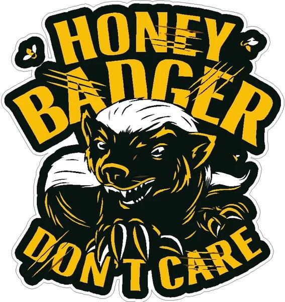 Full Hd Car Logos Wallpapers Honey Badger Decal House Of Grafix