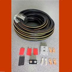 Anderson Plug Wiring Diagram For Caravan Rv Power Cord Camper Trailer Charging Dual Battery 43 50amp