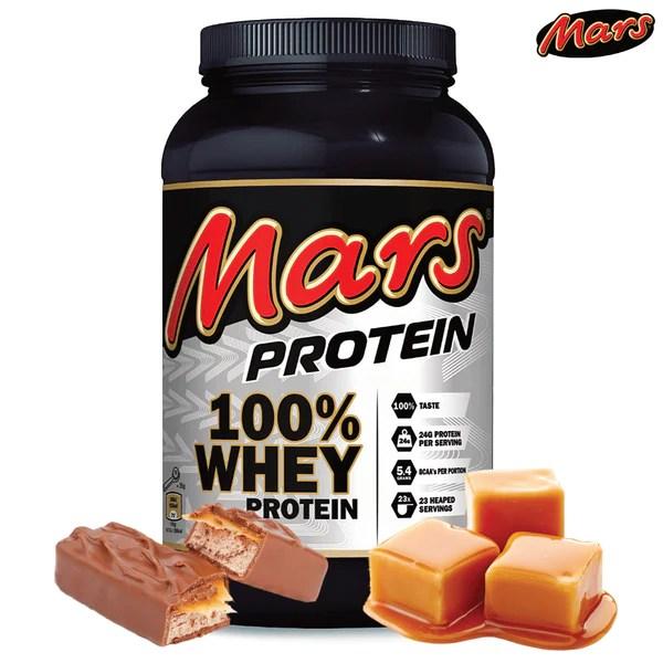 køb proteinpulver