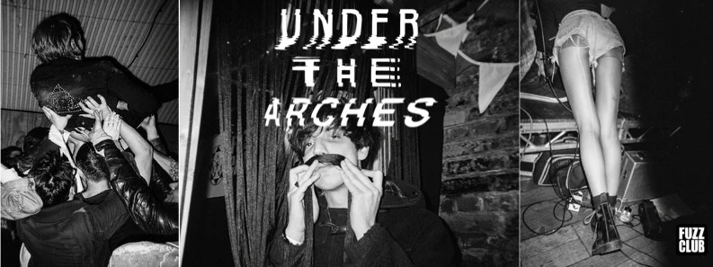 Under The Arches March