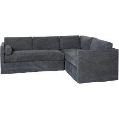 Cisco Seda Sofa Long Chair Brothers Armless Love Seat Essentials Collection