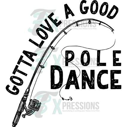 Download Gotta Love a Good Pole Dance - 3T Xpressions