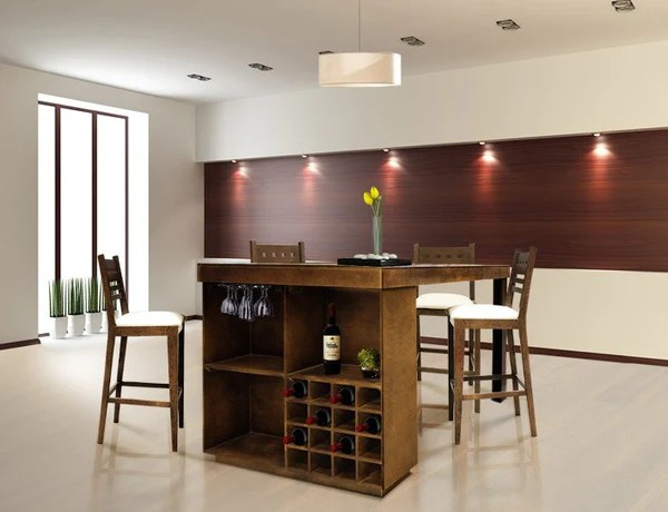 COMEDOR REAGAN CLASICO mueblerias muebles