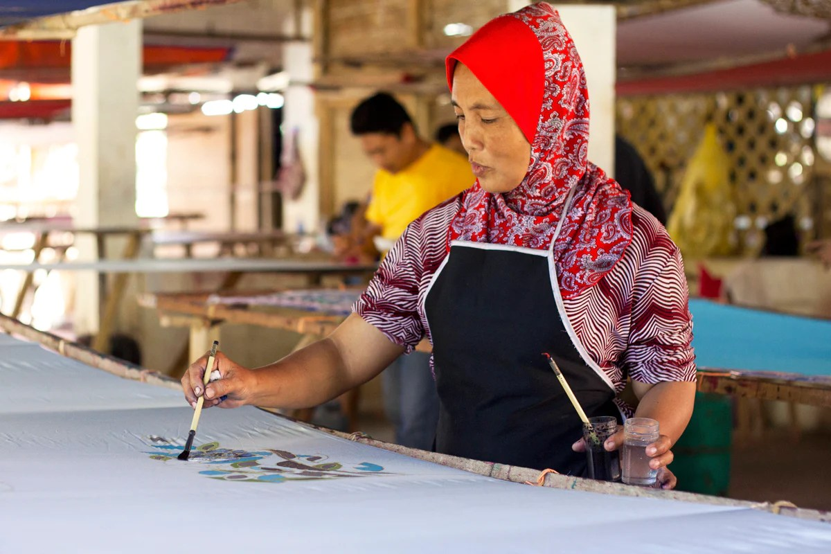 What Malaysia Day Means To Us At Batik Boutique