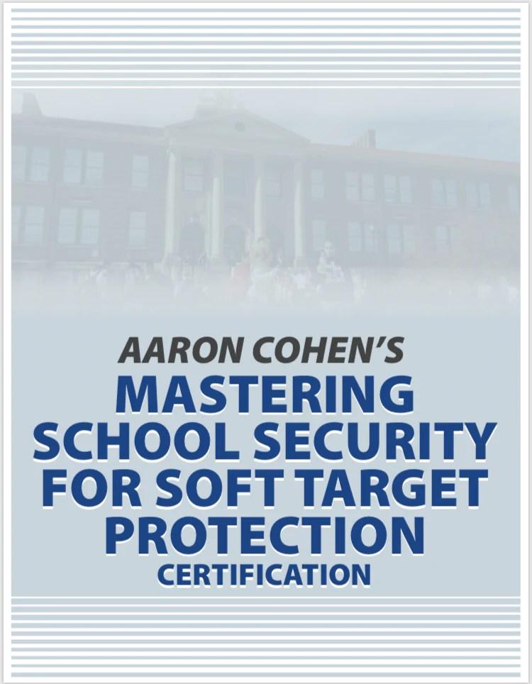 School Security Training Courses