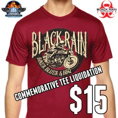 Black Rain Ordnance Apparel