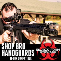 SHOP BRO HANDGUARDS