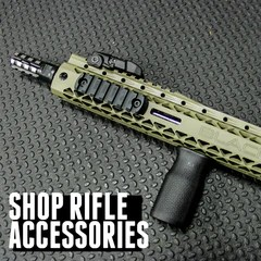 BRO RIFLE ACCESSORIES