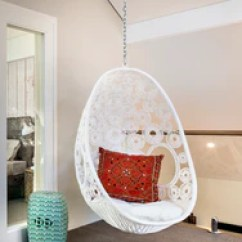 Hanging Ceiling Chair Swivel Without Wheels How To Hang An Egg Out A Number Of Factors Come Into Play When Planning Your From Or Support Beam