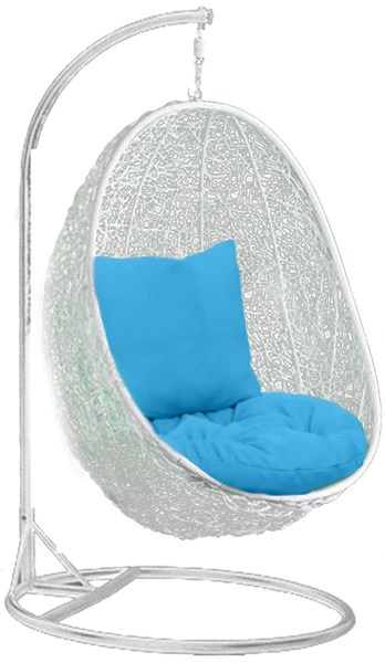 egg chair stand australia wedding covers to make white hanging pala series out 4 cushion colours 2