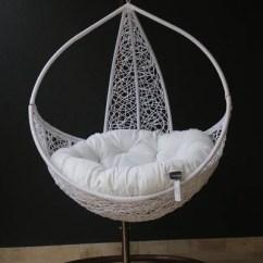 Hanging Wicker Egg Chair Slipcovers Australia Swing - Kiera Series | Out