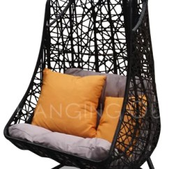 Egg Chair Stand Australia Upright Recliner Chairs Replica - Kettal Maia Series | Hanging Out