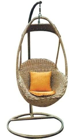 hanging wicker egg chair walmart white rattan - zaire series | out australia