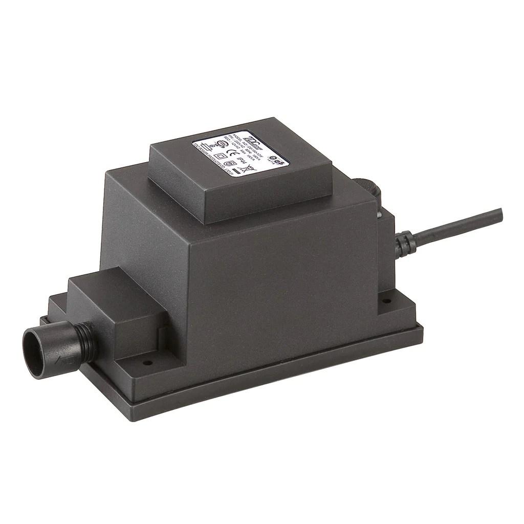 techmar 12v transformer 150w low voltage outdoor transformers ecodesign