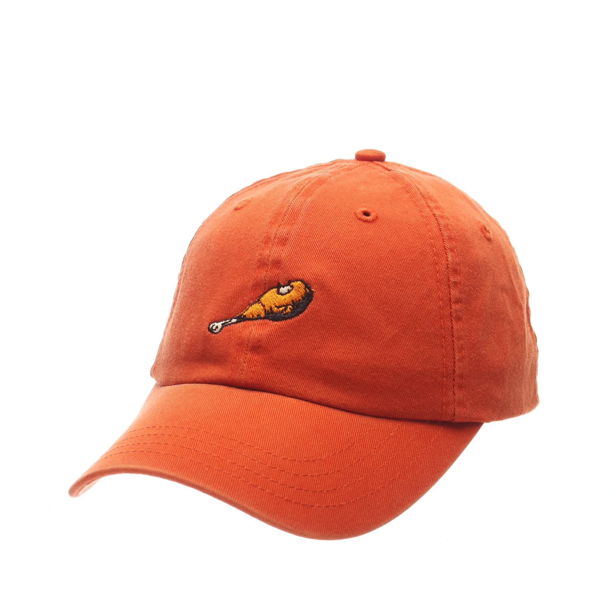also drumstick dad hat  zephyr headwear rh zhats