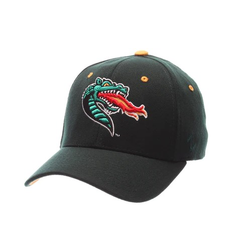 Alabama birmingham zhs dragon forest dark zwool stretch fit hats by zephyr also zfit  headwear rh zhats