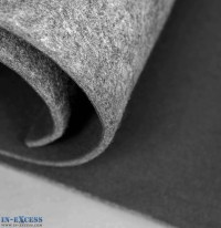 Soundproofing Under Felt Material Carpet Lining Insulation ...