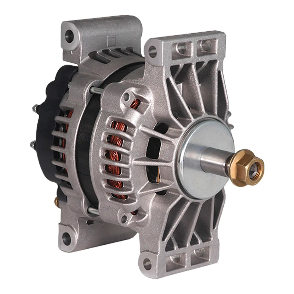 hight resolution of delco remy alternator various makes 8600889