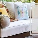 Magnolia Porch Swings Peaceful Porch Swingin