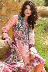 Top 20 Pakistani Designer Lawn Brands in 2017