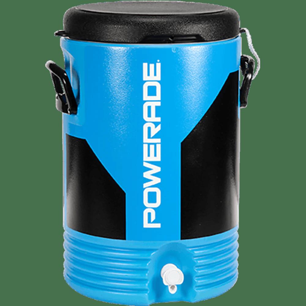 Powerade 5 Gallon Cooler Hydration Center
