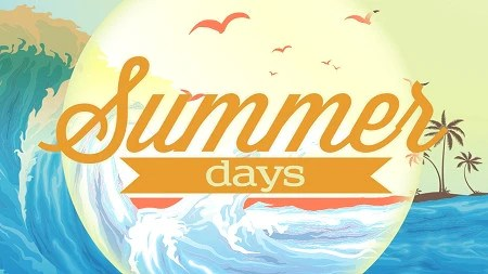 Image result for summer days