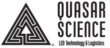 Image result for quasar science logo