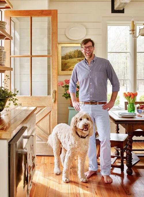 Chatting With Interior Designer James Farmer