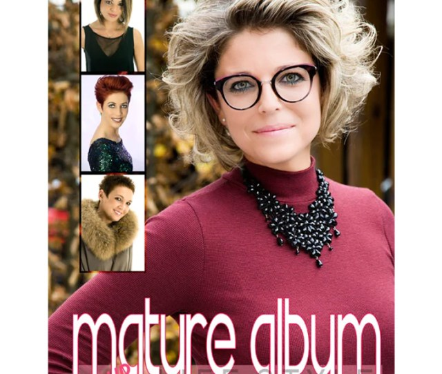 Revista Mature Album