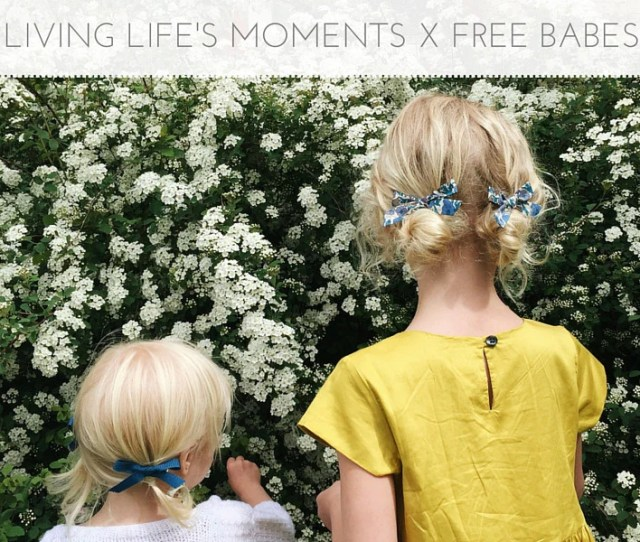 The Living Lifes Moments Collection