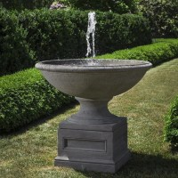 Large Outdoor Fountains | Large Water Features