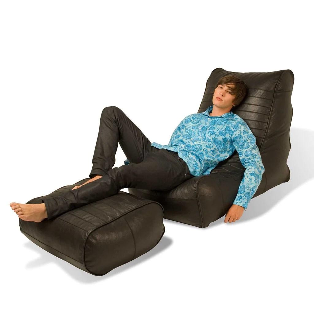 genuine leather sofa uk sloane molteni black bean bags ambient save fiorenze embassy set
