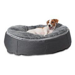 Best Sofa Covers For Dogs Modern Round Chair Pet Beds - Dog Designer Bean Bags | Medium Size ...
