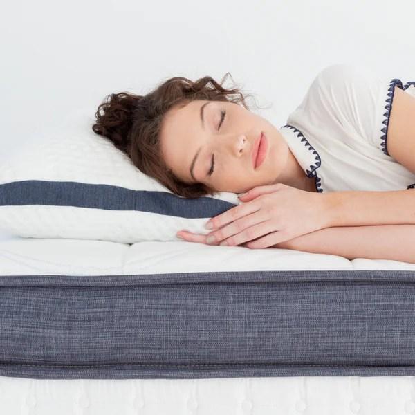 oceano luxury hybrid mattress