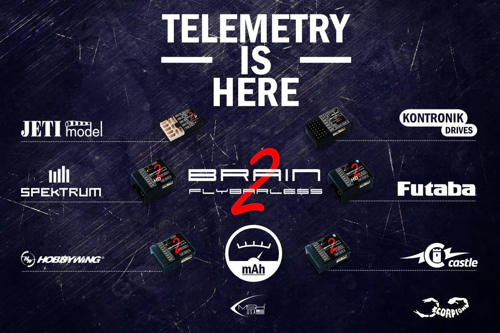 msh brain wiring diagram eaton fuller transmission brain2 esc telemetry is here usa