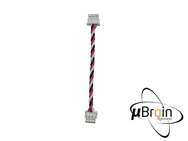 msh brain wiring diagram garage lighting uk jst to 50mm spektrum sat for or micro msh51624