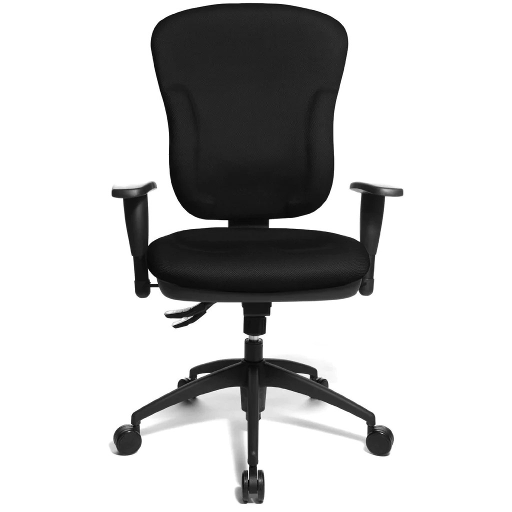 xxl desk chair bedroom amazon topstar premium size office wellpoint 30