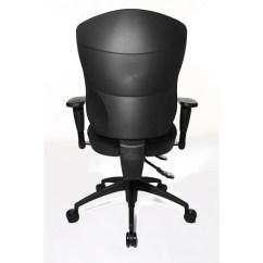 Xxl Desk Chair Covers Newcastle Topstar Premium Size Office Wellpoint 30