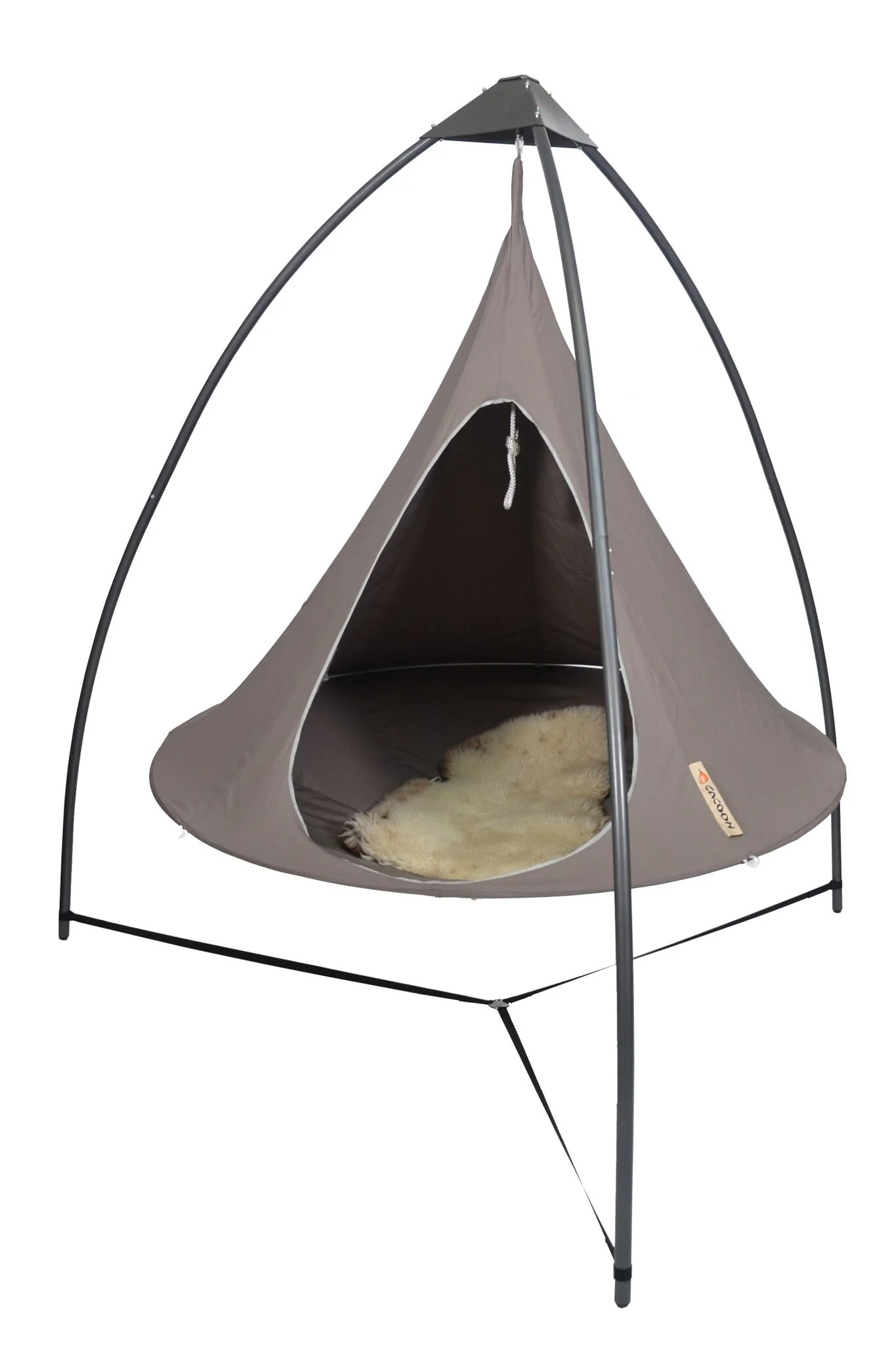 hanging chair double mobile hunter portable shooting cacoon dlk design life kids usa tents on designlifekids com