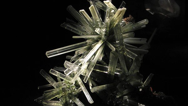 Manual de Cristal Curativo: Selenita
