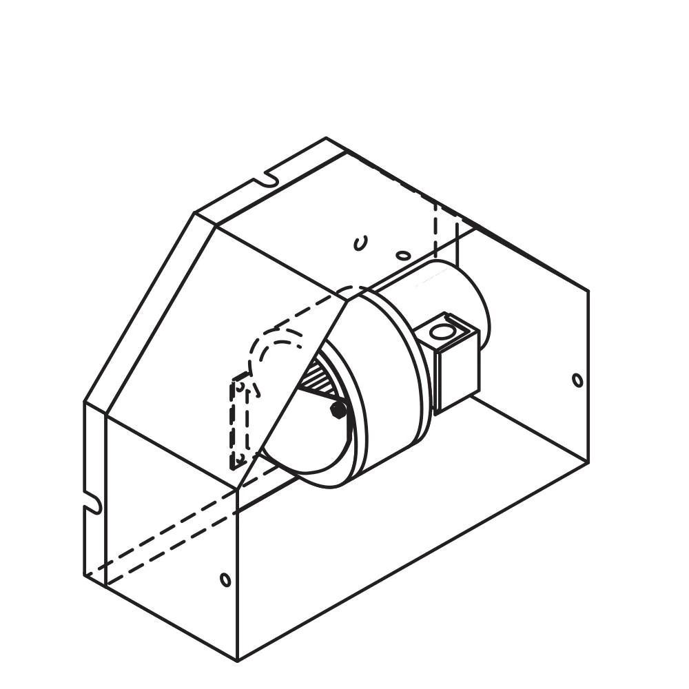 hight resolution of central boiler draft inducer kit side draft wood furnace world boiler system diagram central boiler part diagram