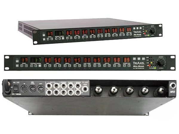 the 10 best rackmount preamps of all